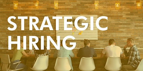 Strategic Hiring tickets