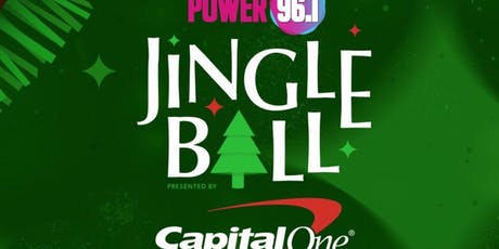 iHeart Media Jingle Ball After-Party tickets