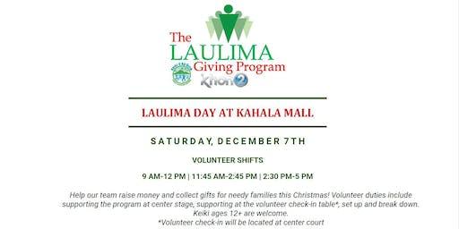 Shift 2 @ Kahala Mall (Laulima Day)