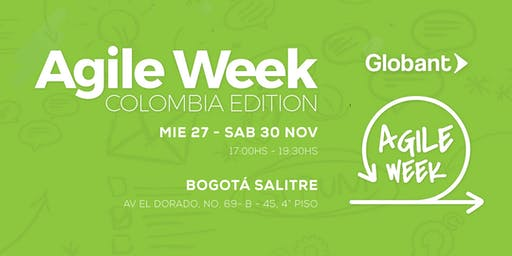 Agile Week Bogotá