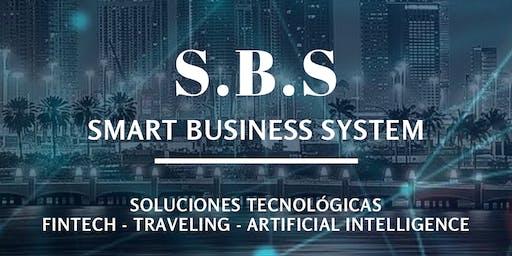 Gran Lanzamiento - Smart Business System