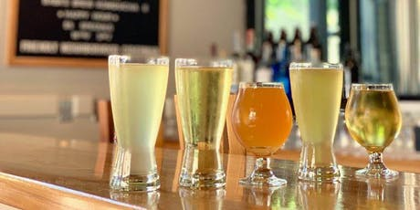 Real Girl Barre at Hale & True Cider Co. tickets