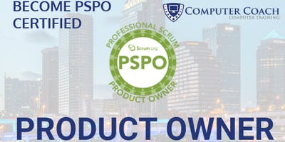Earn the Professional Scrum Product Owner (PSPO) Certification