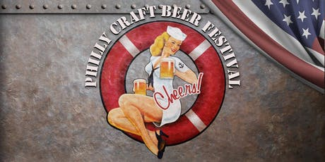 Philly Craft Beer Festival - 3/7/20 tickets
