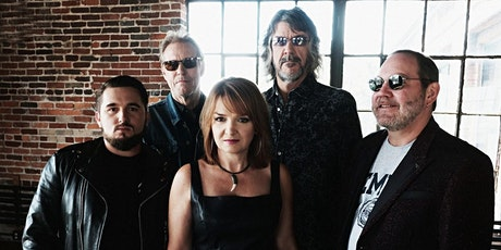 The SteelDrivers, Russell Moore & IIIrd Tyme Out and more on Mountain Stage tickets