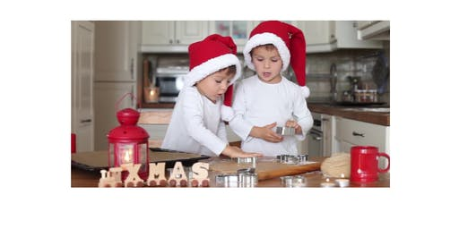 Lil Chefs - Happy Holidays
