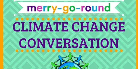 Climate Change Conversations tickets