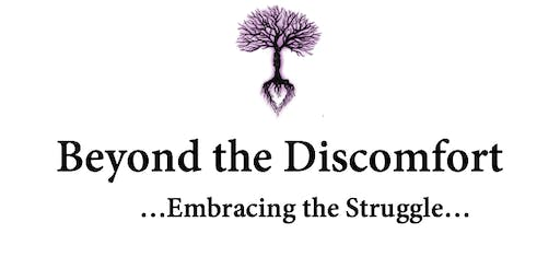 Beyond the Discomfort  - A new paradigm in Human (Race) Relations