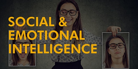 Social & Emotional Intelligence tickets