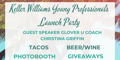 KWYP Florida Gulf Coast Launch Party!