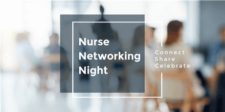 CARNA 2020 Nurse Networking Night tickets