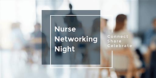CARNA 2020 Nurse Networking Night