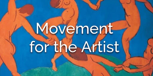 Movement for the Artist
