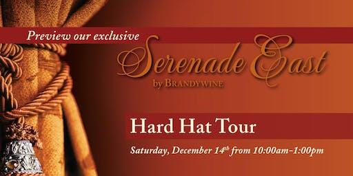 Hard Hat Tour