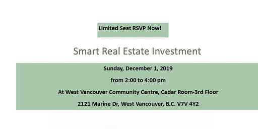 Smart Real Estate Investment