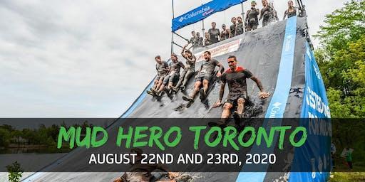 Mud Hero - Toronto