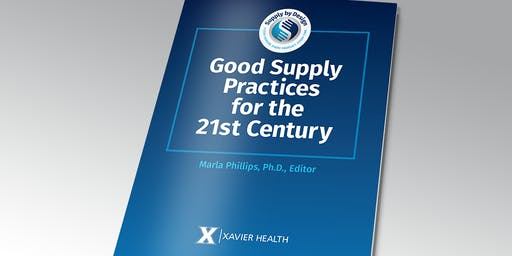 Good Supply Practice training