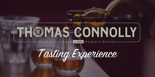 Unique Whiskey, Gin & Beer Tasting Experience