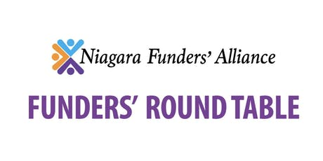 Funders' Round Table tickets