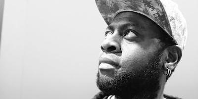 Concert et Jam Soul- Afro - Amen Viana - Caveau des Oubliettes