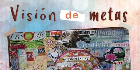Visión de Metas tickets
