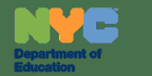 Manhattan Community Education Council Bylaws Training
