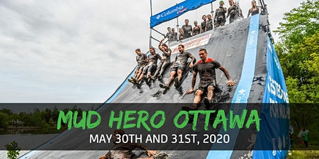 Mud Hero - Ottawa tickets