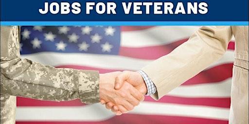 2020 American Legion Veteran's Career Fair EMPLOYER Registration