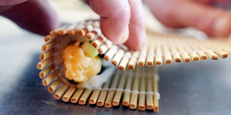 Sushi Roll Techniques - Cooking Class by Cozymeal™ tickets
