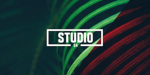 Studio 54 - Cyclorama Holiday Extravaganza