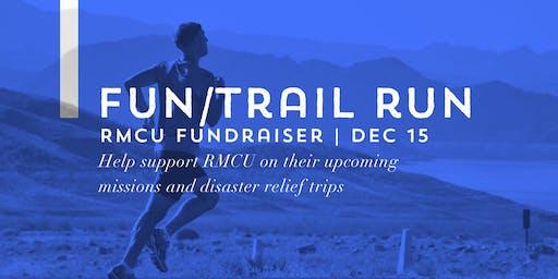 RMCU 5k Trail/Fun Run Fundraiser