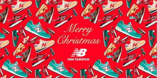 The PR DC Ugly Sweater Run powered by New Balance