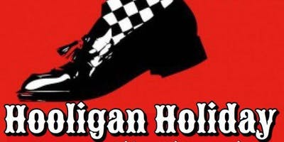 HOOLIGAN HOLIDAY 2019