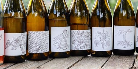 Wine x Art with Clare Carver of Big Table Farm tickets