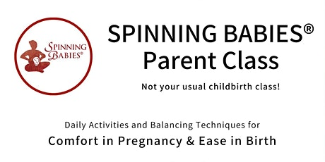 SPINNING BABIES® PARENT CLASS - Calgary (FEBRUARY) tickets