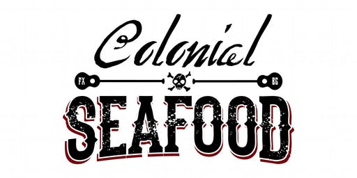 Rich Valley Wines Emporium, PA presents Colonial Seafood (Band)