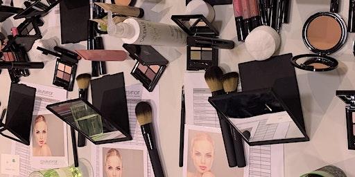 Workshop atelier maquillage