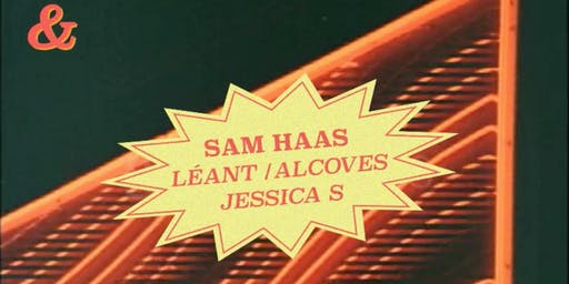 Hot&Heavy feat. Sam Haas