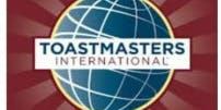 ToastMasters 12/13