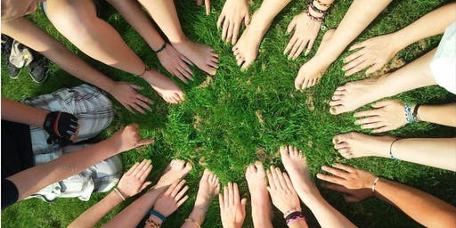 Empowering volunteers through sociocracy - a workshop for SSM and friends