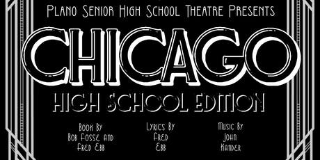 Chicago - The Musical (High School Edition) tickets