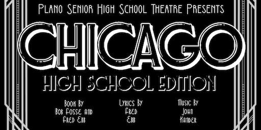 Chicago - The Musical (High School Edition)