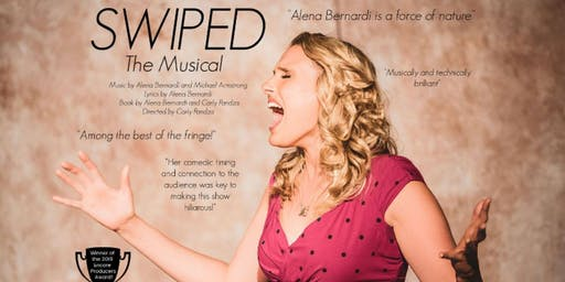 Swiped The Musical