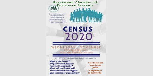 How Census 2020 can affect your Business or Organization?