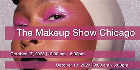 The Makeup Show Chicago tickets