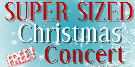 The Woodlands Symphony Super Sized Concert tickets