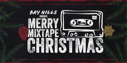 A Merry Mixtape Christmas