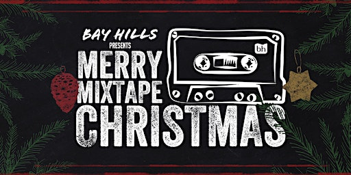 A Merry Mixtape Christmas
