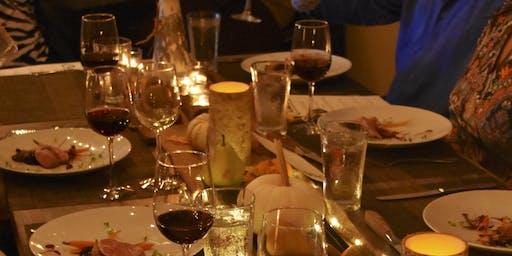 November Wine Dinner