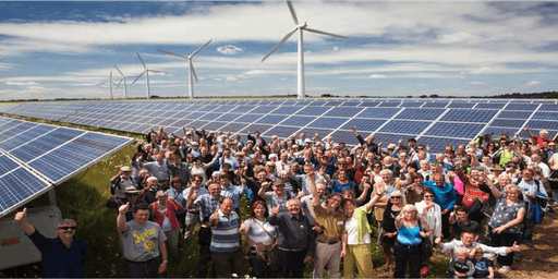 Community Energy Projects: Advice and critical feedback workshop